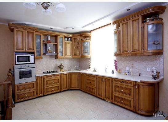 Кухни на заказ в Калининграде в Калининграде фото 18