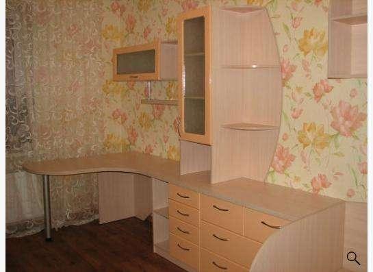 Мебель на заказ в Омске фото 6