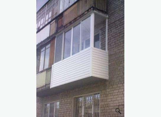 Балконы и Лоджии в Перми фото 4