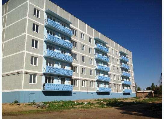 продаю новые квартиры в Санкт-Петербурге