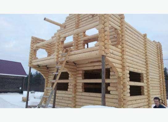 строительство домов в Нижнем Новгороде фото 3