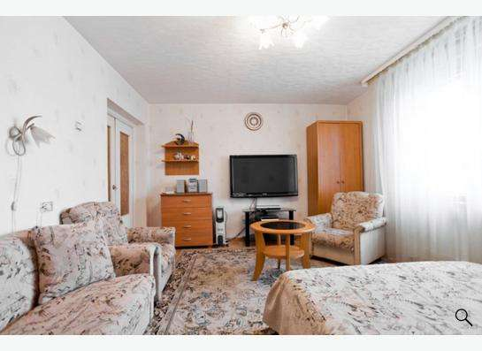Просторная квартира в самом центре Питера посуточно в Санкт-Петербурге фото 3