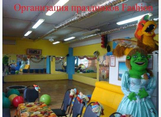 """Отпразднуйте свой день рождения в """"ЗАМКЕ у Шрек и Фиона"""" в Коломне фото 7"""