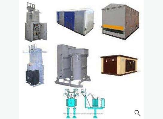 Трансформаторные подстанции КТП изготовим