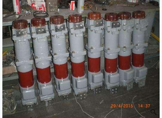 Продам выключатели С-35, ВМТ-110, ВМПЭ, ВМП, ВПМ, ВПМП, в Екатеринбурге фото 17