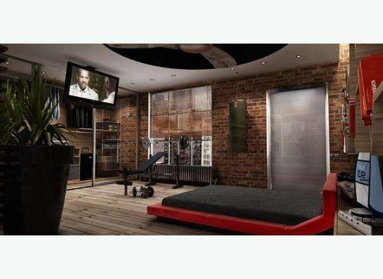 Купите лофт 31 кв.м. в ЦАО недорого в Москве фото 3