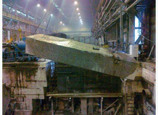 Алмазная резка, расширение и усиление проемов в Челябинске фото 4