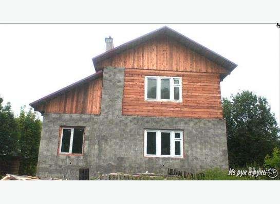 Коттедж 160 м² на участке 15 сот. в Новосибирске фото 3