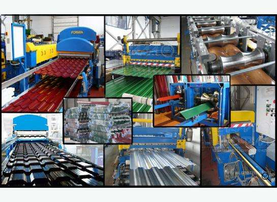 Кровельные и фасадные материалы от производителя в Шатуре