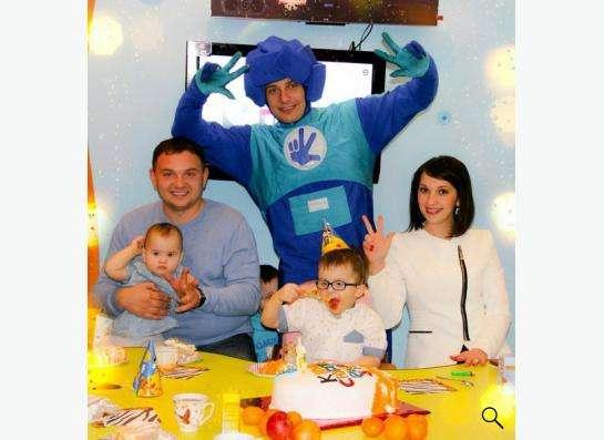 Аниматоры на Детский день Рождение Сосновоборск, Красноярск в Красноярске фото 4