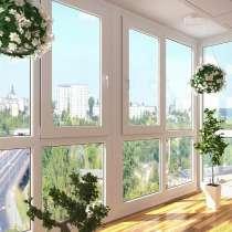 Окна балконы лоджии. Французские балконы, в г.Киев