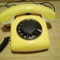 Продам ретро телефонный аппарат, в г.Белгород