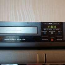 Philips CD-104, в Челябинске