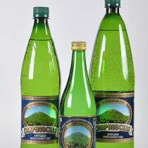 Минеральная вода из Железноводска, СМИРНОВСКАЯ, СЛАВЯНОВСКАЯ, в Брянске