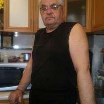 Слава, 63 года, хочет познакомиться, в Евпатории