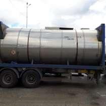 Танк контейнер 20 футов, в Можайске