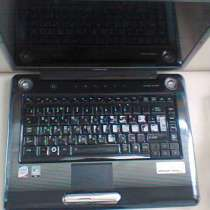 Toshiba Satellite A300-14V Core 2 Duo рабочий, в Москве