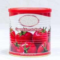 Предлагаем томатную пасту Иран, в г.Санкт-Петербург