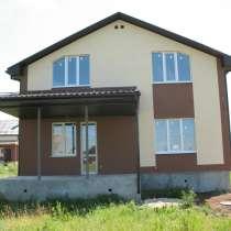 Дом 151 м² на участке 8 сот, в Воронеже