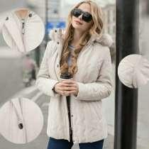 НОВАЯ куртка женская, в Санкт-Петербурге