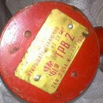 Извещатель пожарный тепловой взрывозащищенный ТРВ-2, в г.Сумы
