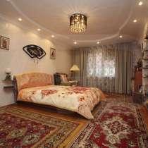Многокомнатная квартира в центре сочи, в Сочи