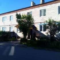 Продается 2-комнатная квартира в д. Троица, в г.Можайск