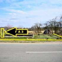 Продается участок 23 сотки, аг. Заямное 3 км. от г. Столбцов, в г.Минск