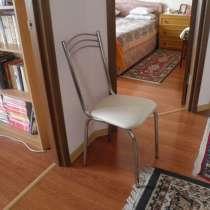 Продаю новые стулья для кухни в количестве 4-х штук, в Анапе