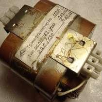 Трансформатор ОСМ1 - 0.63УХЛ3 - 630 Ватт и 130 вольт, в Челябинске