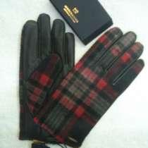 Перчатки из натуральной кожи, в г.Прокопьевск