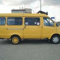 Газель ГАЗ 322132, пассажирская 13 мест, в Ставрополе