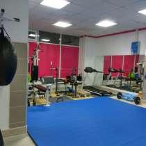 Продам студию фитнеса в отличном районе, в Москве
