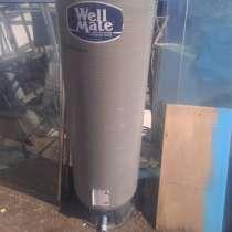 Бак WellMate WM0150 (153 л) б/у, в Долгопрудном
