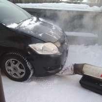 Автопрогрев , в Усть-Илимске