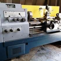 СТАНОК токарный 1В62Г (445х1000мм) 1991г из НИИ с ГАП-620мм, в Зеленограде