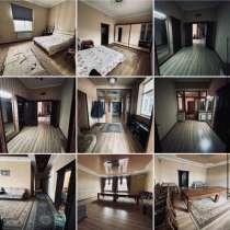 Продаю 2-х этажный дом 320км2, в г.Бишкек