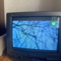 Телевизор Panasonic Японский, в Москве