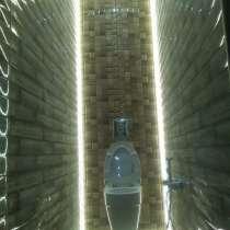 Ремонт туалета, в Новосибирске