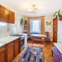 Продам 4 комнатную на Косарева 8/10 5850000 р, в Севастополе