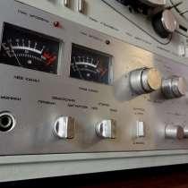 Магнитофон Союз - 110 с головкой Teak, в Новосибирске