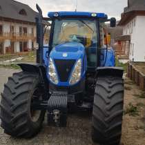 Трактор new holland Т 7060 2013 г, в г.Алматы