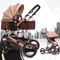 Продам детскую коляску 2в1, в Обнинске