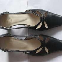 Туфли женские новые 39 размер, в Москве