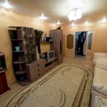 Продаю 3-х комнатную квартиру, в Воронеже