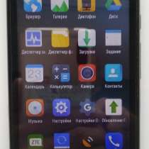 Смартфон ZTE Blade Q Lux 3G, в Магнитогорске