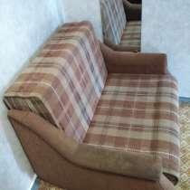 Продаю кресло кровать, ширина спального места 1 метр, в Москве