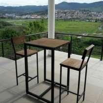 Стол и 2 стула барный, в г.Минск