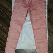 Розовые джинсы, Норвегия, в Санкт-Петербурге