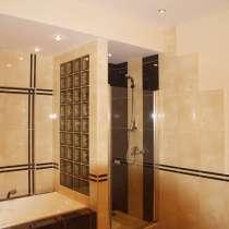 Ремонт ванной комнаты под ключ. Ремонт квартир под ключ, в Брянске